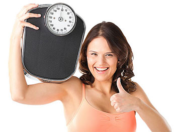 «Формула здорового веса тела»